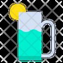 Juice Glass Softdrink Drink Icon