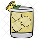 Fruit Drink Fruit Punch Smoothie Icon