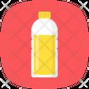Juice Bottle Fruit Icon