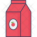 Juice Container Juice Package Juice Icon