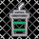 Juice Drink Soda Icon