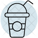 Summer Juice Beverage Icon