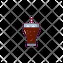Drink Beverage Glass Icon