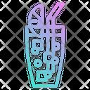 Soda Ice Tea Icon