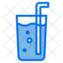 Drink Water Cafe Icon