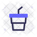 Cup Glass Drink Icon
