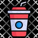 Juice Glass Food Icon