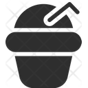 Juice Glass Drink Glass Icon