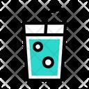 Juice Glass Juice Drink Icon