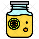 Beverage Drink Juice Icon