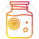 Juice Jar Icon