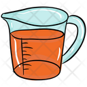 Juice Jug Juice Pot Refreshment Icon