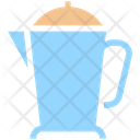 Juice Jug Measuring Jug Cup Scale Icon