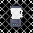 Juicer Kitchenware Device Icon