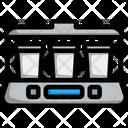 Juice Machine Juicer Blender Icon