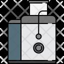 Juice Maker Equipment Icon