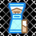 Juice Mixer Icon