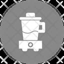 Blender Food Processor Juice Extractor Icon