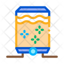 Juice Concentrate Tank Icon