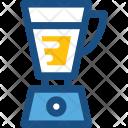 Blender Juicer Squeezer Icon