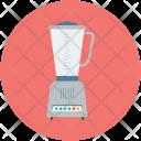 Juicer Blender Shaker Icon