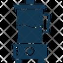 Juicer Squeezer Machine Blender Icon