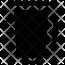 Juicer Jug Blender Icon