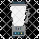 Juicer Blender Electronics Icon