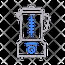 Juicer Blender Mixer Icon
