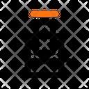 Juicer Blender Machine Icon