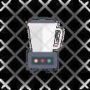 Juicer Mixer Jug Icon