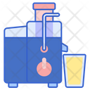 Juicer Mixer Machine Juice Machine Icon