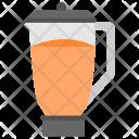 Juicer Blender Blending Icon
