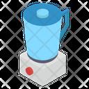 Shaker Blender Juicer Icon