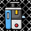 Shaker Blender Juicer Machine Icon