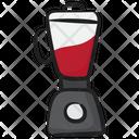 Juicer Machine Electric Juicer Grinder Icon