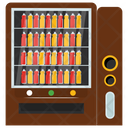 Juices Machine Icon