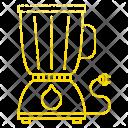 Juicing Machine Icon