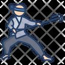 Jujutsu Icon