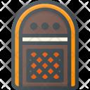 Juke Box Music Icon