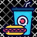 Juke Food Icon