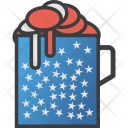 July Th American Icon