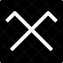 Jumis Cross Icon
