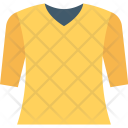 Jumper Clothing Sweater Icon