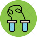 Jumping Rope Skipping Icon