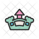 Jumping castle Icon