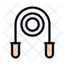 Jumpingrope Sport Game Icon