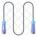 Jumping Rope Icon