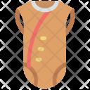 Body Shirt Newborn Icon