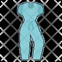 Jumpsuit Dress Fashion Icon